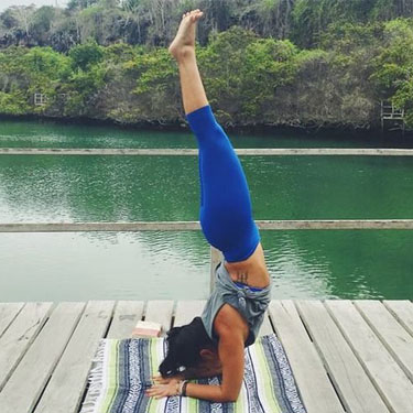 March 2020 – 8 Days of Adventure and Yoga in Galapagos, Ecuador